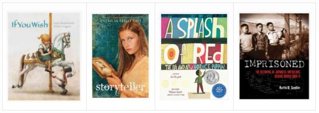 Spot Light Books - January 2015