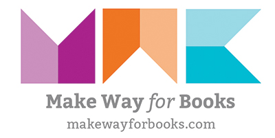 Make Way for Books - Best Children's Books recommended and sold at our site. Enjoy the newsletter!