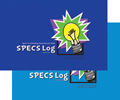SPECS Log: Primary Edition — Early Childhood Format (K-Gr1) Book 1 & Book 2