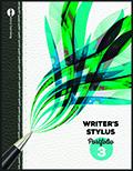 Writer's Stylus Student Portfolio 3