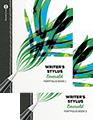 Writer's Stylus: Emerald—Student Portfolio Book 1 & 2
