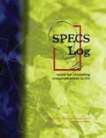 SPECS Log: Elementary Edition (Gr 3-5 or 6)