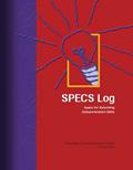 SPECS Log: Primary Edition (Gr 1-2)
