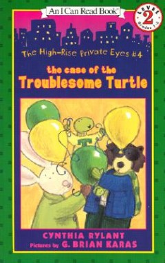 Case of the Troublesome Turtle