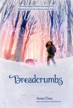 Breadcrumbs
