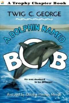 Dolphin Named Bob