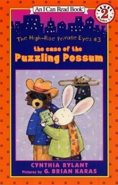 Case of the Puzzling Possum