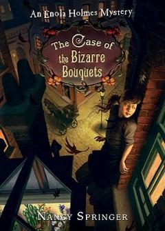 Case of the Bizarre Bouquets