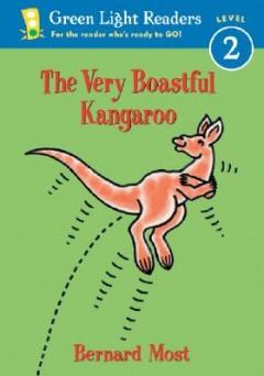 Very Boastful Kangaroo : Level 2