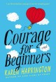 9181 2018-08-07 19:17:23 2019-02-21 21:40:08 Courage for Beginners 1 9780316210461 1  9780316210461.jpg 7.99 6.79 Harrington, Karen Karen Harrington calls upon her experience with an agoraphobic mother to movingly convey her main character's angst in learning to live well through tragedy and extreme circumstances. Already facing difficult teenage years, Mysti suddenly becomes provider and voice of reason when her mother's agoraphobia strips away her ability to cope. While the text seems to go on without resolution for a good portion of the book, it is likely how the main character experienced life--not as a fictional tale with a shining knight in armor, or even a healed father, but rather a true tale that required courage to break psychological cycles, and to recognize strength in true friendships.  2019-02-18 01:23:04 G true  0.75000 4.00000 7.25000 0.54000 LTBRJ Little Brown & Co PAP Paperback  2015-04-21 289 pages ; BK0015469774 Children's - Grade 4-6, Age 9-11 BK4-6            0 0 BT 9780316210461_medium.jpg 0 resize_120_9780316210461_medium.jpg 0 Harrington, Karen   4.4 Available 0 0 0 0 0  1 0  1 2018-08-07 20:22:14 62 0