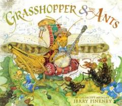 Grasshopper & the Ants