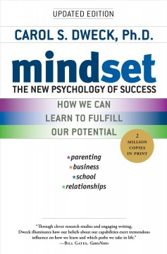 Mindset : The New Psychology of Success