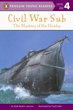 Civil War Sub : The Mystery of the Hunley