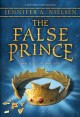 9184 2018-08-21 14:44:51 2019-04-26 00:35:12 False Prince 1 9780545284141 1  9780545284141.jpg 7.99 6.79 Nielsen, Jennifer A. Nielsen's writing unfolds like a movie, using intrigue, suspense, drama, and emotion like brilliant-colored, textured paints that enliven a blank canvas. Readers feel the pain of impossible decisions, the darkness of misguided means for well-intended ends, and the victory of wisdom and perseverance. A masterful, breathtaking first in a trilogy. Content is best for middle-grade readers.  2019-04-22 01:22:11 P true  1.00000 5.50000 7.50000 0.50000 SCHOL Scholastic Paperbacks PAP Paperback Ascendance Trilogy 2013-02-01 342 p. : BK0011796290 Teen - Grade 7-9, Age 12-14 BK7-9            0 0 BT 9780545284141_medium.jpg 0 resize_120_9780545284141_medium.jpg 0 Nielsen, Jennifer A.   4.8 Available 0 0 0 0 0  1 0  1 2018-08-21 14:59:32 32 0