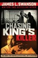 9221 2019-01-07 09:36:18 2019-02-21 21:40:08 Chasing King's Killer : The Hunt for Martin Luther King, Jr.'s Assassin 1 9780545723336 1  9780545723336.jpg 19.99 16.99 Swanson, James L. As he does in Chasing Lincoln's Killer, Swanson captures the drama, tension, and suspense of the devastating assassination and the determined pursuit of the murderer. This is history that reads like a thriller. Highly recommended, especially for young adult readers. 2019-02-18 01:23:12 J true  1.50000 5.75000 8.75000 1.30000 SCHOH Scholastic HRD Hardcover  2018-01-02 373 pages : BK0020915213 Teen - Grade 7-9, Age 12-14 BK7-9  Chicago Public Library Best Book of the Year; Kirkus Reviews Best Young Adult Book of the Year          0 0 BT 9780545723336_medium.jpg 0 resize_120_9780545723336_medium.jpg 0 Swanson, James L.   7.9 Available 0 0 0 0 0 1955 1 0 1968 1 2019-01-07 09:48:46 142 0