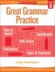 8380 2015-05-06 07:50:26 2019-03-20 19:30:07 Great Grammar Practice, Grade 2 1 9780545794220 1  9780545794220.jpg 11.99 10.19 Beech, Linda Ward  2019-03-18 01:18:59 M true  0.25000 8.75000 11.25000 0.35000 SCOLP Scholastic Teaching Resources PAP Paperback Great Grammar Practice 2015-06-01 64 p. ; BK0015894155 Professional BKP            0 0 BT 9780545794220_medium.jpg 0 resize_120_9780545794220_medium.jpg 0 Beech, Linda Ward    Available 0 0 0 0 0  1 1  1 2016-06-15 14:41:25 1 0
