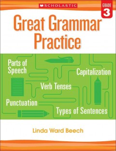 Great Grammar Practice, Grade 3