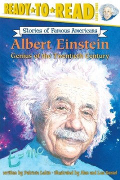 Albert Einstein : Genius Of The Twentieth Century