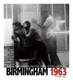 Birmingham 1963 : How a Photograph Rallied Civil Rights Support