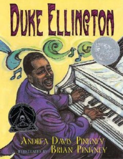 Duke Ellington : The Piano Prince And His Orchestra