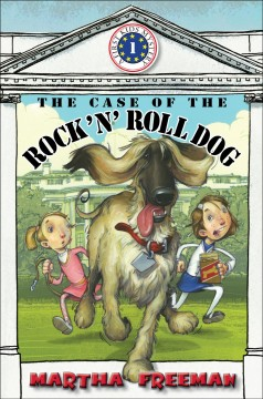 Case of the Rock 'n' Roll Dog
