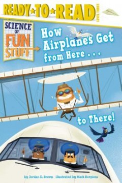 How Airplanes Get from Here to There!