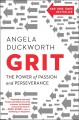 9141 2018-06-18 10:55:40 2019-01-17 14:20:07 Grit : The Power of Passion and Perseverance 1 9781501111105 1  9781501111105.jpg 28.99 24.64 Duckworth, Angela  2019-01-14 01:33:44 0 true  1.00000 6.75000 9.75000 1.35000 SIMON Simon & Schuster HRD Hardcover  2016-05-03 xv, 333 pages : BK0017357300 General Adult BKGA            0 0 BT 9781501111105_medium.jpg 0 resize_120_9781501111105_medium.jpg 0 Duckworth, Angela    Available 0 0 0 0 0  1 0  1 2018-06-18 13:11:29 163 0