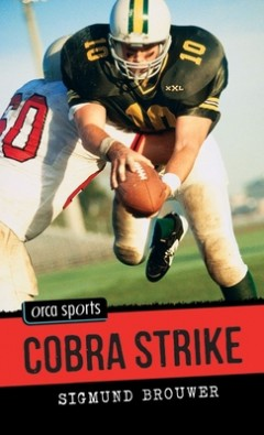 Cobra Strike