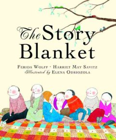 Story Blanket, the