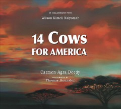 14 Cows for America