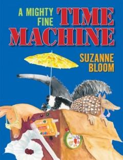 Mighty Fine Time Machine