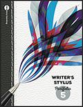 Writer's Stylus Student Portfolio 5