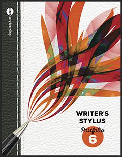 Writer's Stylus Student Portfolio 6