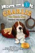 Charlie the Ranch Dog : Where's the Bacon?