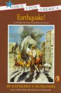 Earthquake! : A Story of Old San Francisco