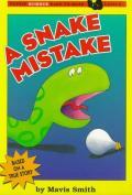 Snake Mistake : Level 2
