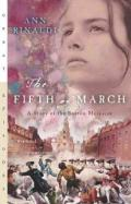 Fifth of March : A Story of the Boston Massacre