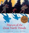 Marven of the Great North Woods