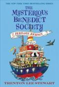Mysterious Benedict Society and the Perilous Journey