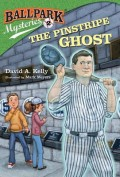 The Pinstripe Ghost