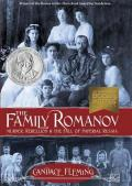 Family Romanov : Murder, Rebellion, and the Fall of Imperial Russia