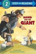 David and the Giant : A Step 1 Book, Preschool Grade 1