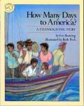 How Many Days to America? : A Thanksgiving Story