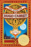 Invention of Hugo Cabret : A Novel in Words and Pictures
