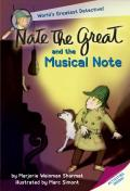 Nate the Great and the Musical Note