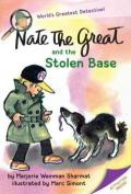 Nate the Great and the Stolen Base