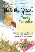 Nate the Great and the Tardy Tortoise : Extra Fun Activities Inside!