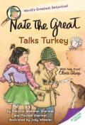 Nate the Great Talks Turkey : With Help from Olivia Sharp