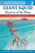 Giant Squid : Mystery of the Deep