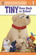 Tiny Goes Back to School
